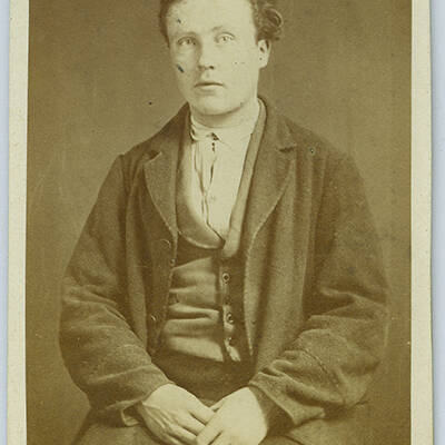 Frederik Carl Andreas Thisted
