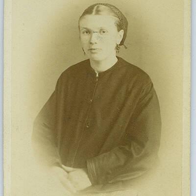 Marie Sophie Frederikke Bauer