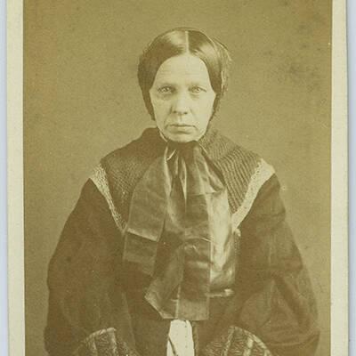 Lisbeth Rasmusdatter