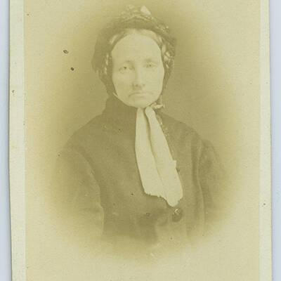 Ida Lovise Frederikke Lund