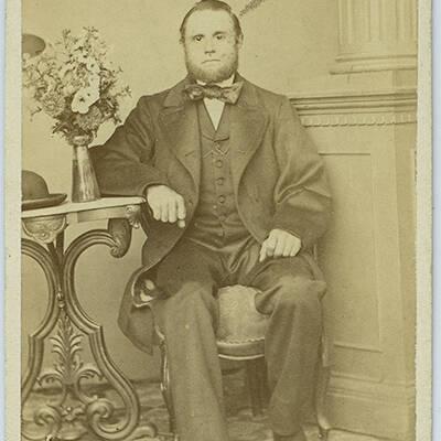 Niels Frederik Jensen
