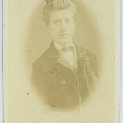 Jochum Theodor Larsen