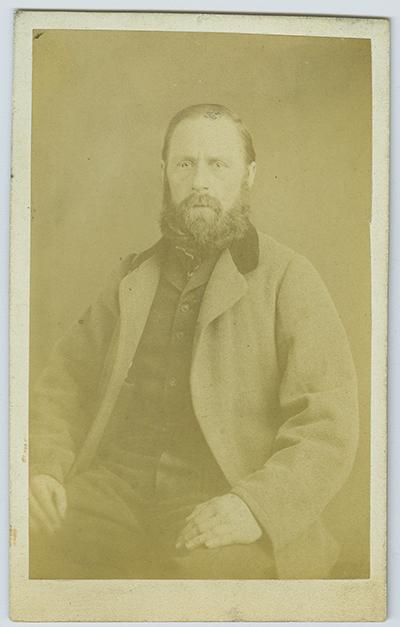 Adolph Disnys Müllaur