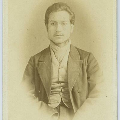 Sven Johan Svensson