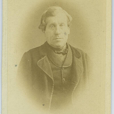 Frederik Nielsson Fredin