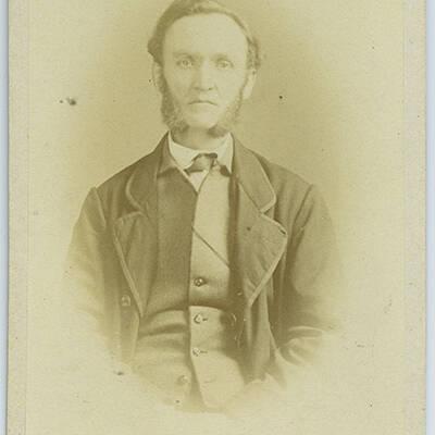 Christian Anton Cortsen