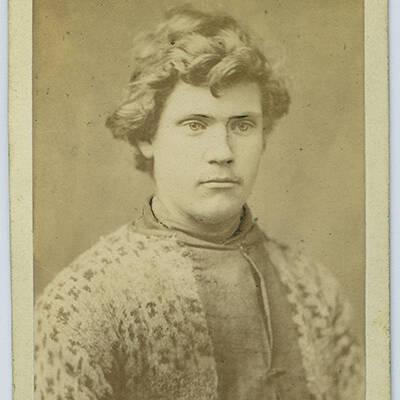 Christian Jacob Jesper Lund