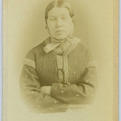 Caroline Gunhilde Hoffmann