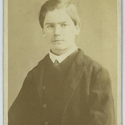 Peter Thorsen Rohde