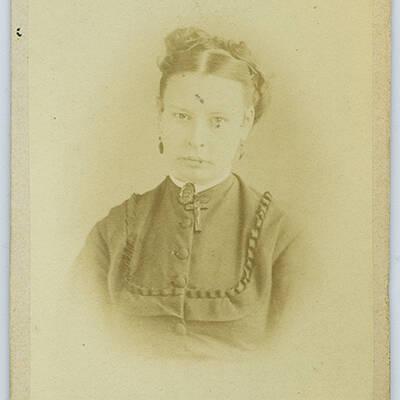 Karen Marie Petersen