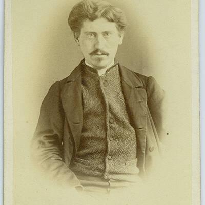 Frederik Nicolai Hansen