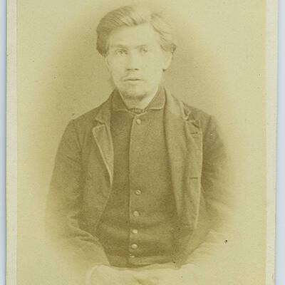 Frederik Sophus Valdemar Haburg