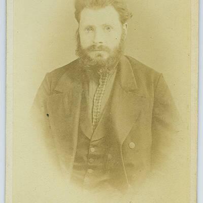 Jacob Peter Jacobsen