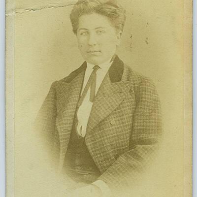 Emil Ferdinand Petersen