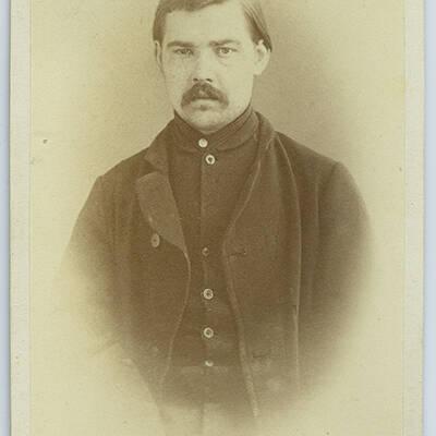 Johan Peter Holmberg
