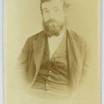Sigmund August Weber