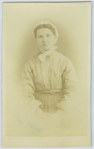 Ane Marie Hansen