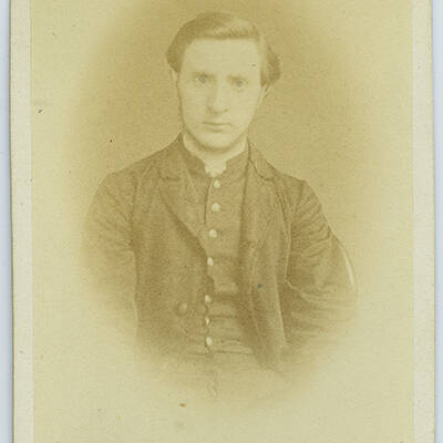 Victor Isidor Schmidt