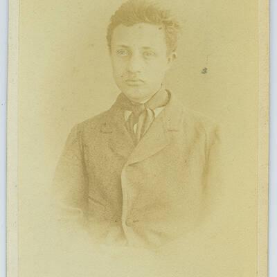 Jens Andreas Vilhelm Becken