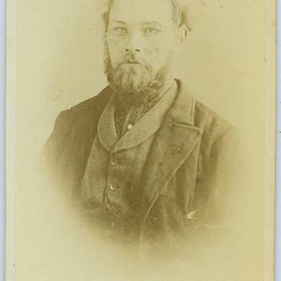 Jens el. Jöns Larsson Lundsgreen