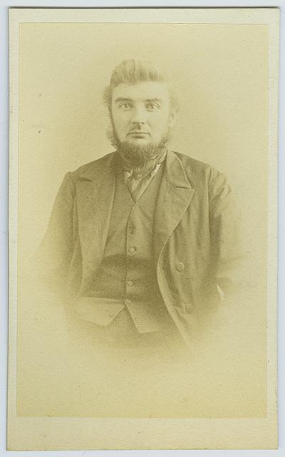 Anders Frederik Hansen Kuld