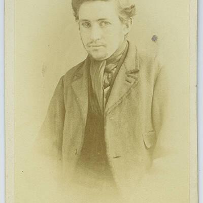 Frederik Vilhelm Lupnov