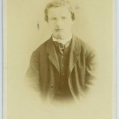 Carl Julius Gottfred Landsvig
