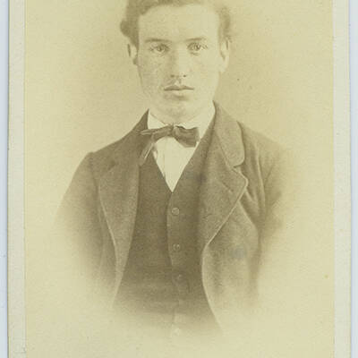 Hans Heinrich Otto Holm