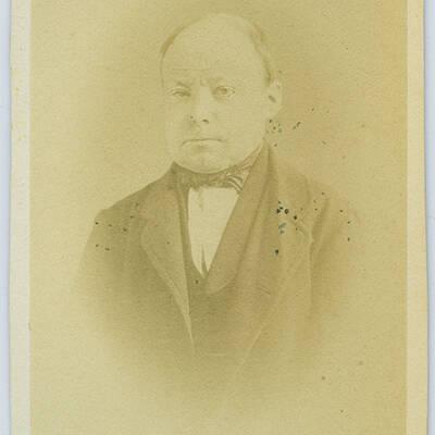 Johan Carl Vilhelm Richter