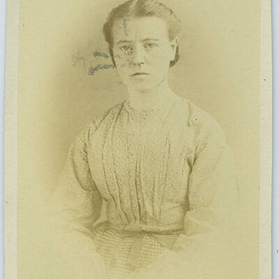 Christiane Hansine Petrea Hansen