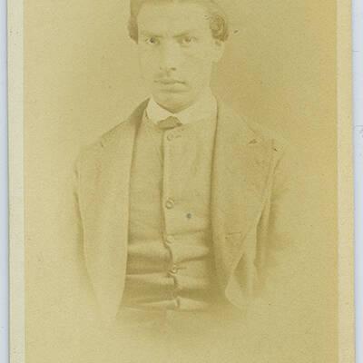 Ivan Oscar Theobald Petersen