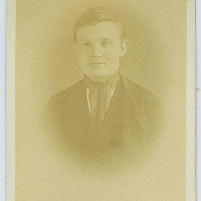 Carl Christian Jørgensen
