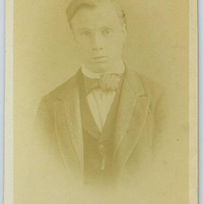 Johan Christoffer Flindt