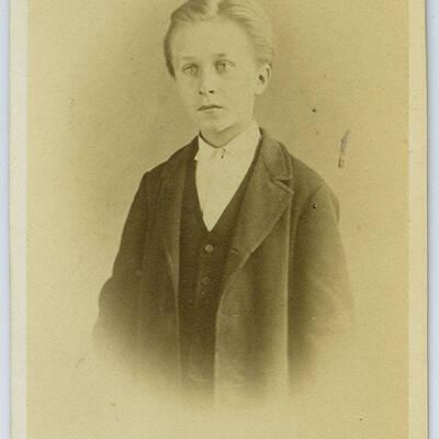 Georg Gotvald Beitzel