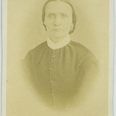 Antoinette Jensine Brockmann