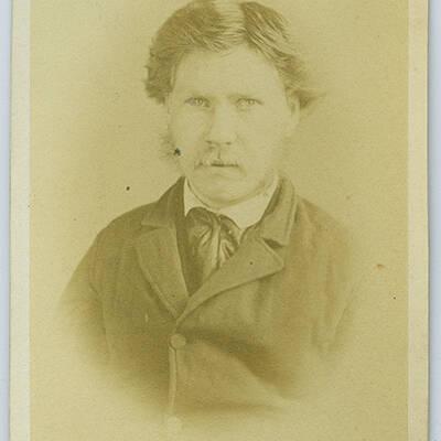 Johan Emil Møller