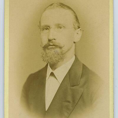 Julius Frederich Theodor Michalis