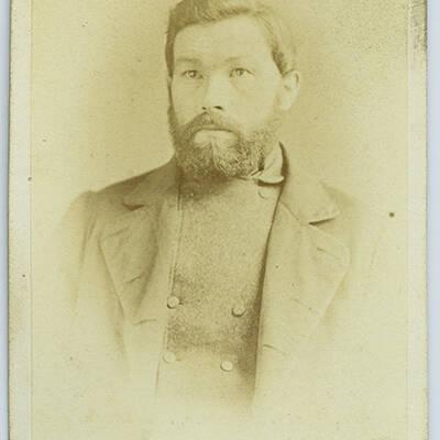 Peder Pedersen