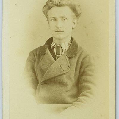 Axel Emanuel Steinlein Jensen