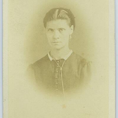 Caroline Charlotte Høidahl