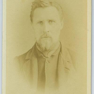 Peter Frederik Blücher