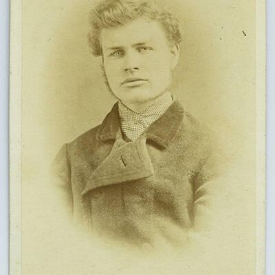 Jacob Vilhelm Emil Petersen