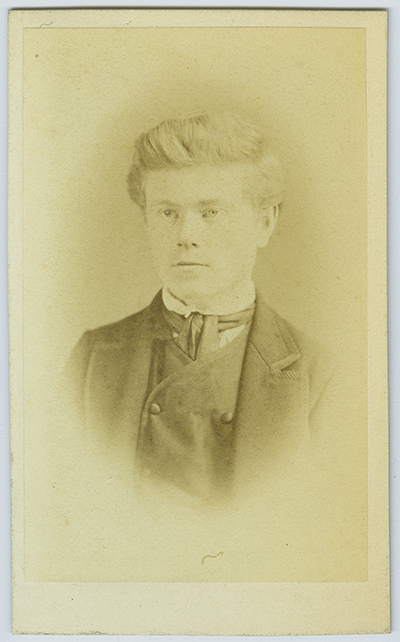 Carl Christian Frederik Benthin