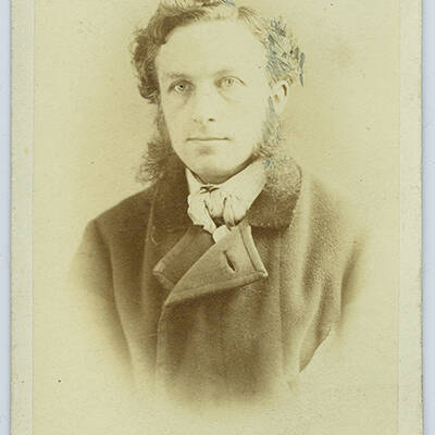 Vilhelm Julius Andersen