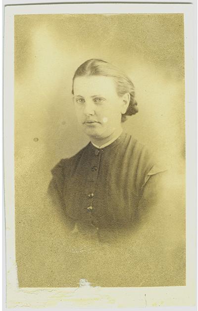 Anne Cathrine Trulsen