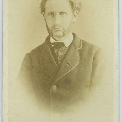 Nicolai Vilhelm Julius Gronemann