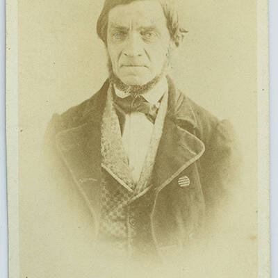Frederik Vilhelm Hemcker