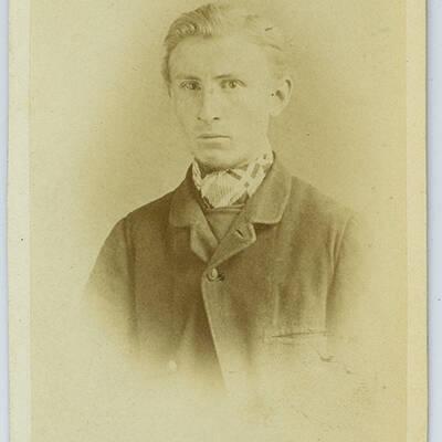 Jens Christian Johansen