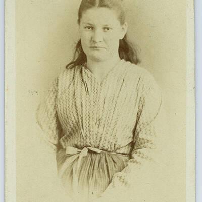 Johanne Vilhelmine Lippert