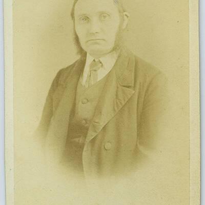 Frederik Theodor Lindberg